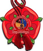 Scarlet Cord Grand Senatus of East Lancashire